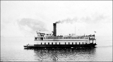 CITY OF BREMERTON steamship, n.d.