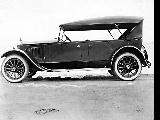 Packard automobile, 1927