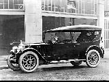 Packard automobile, 1922