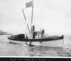 Purse seiner NEW LIFE, Puget Sound, n.d.