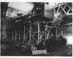 Main propelling engines, battleship NEBRASKA, n.d.