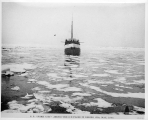 Steam schooner NOME CITY, 1900