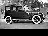 Paige automobile, mid 1920s