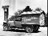 Redwood Manufacturers Co. truck, n.d.