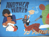 Another World Mural