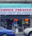 Choice Tobacco