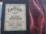 Larva Live orchestra, Scott Summers colophon