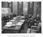 Board of Regents, University of Washington, 1959-60