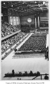 Commencement ceremony inside Edmundson Pavilion, University of Washington, n.d.