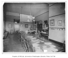 Denny Hall interior showing Professor Meany's classroom, University of Washington, n.d.