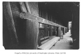 Old Forestry Building interior, University of Washington, n.d.