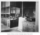 Harris Hydraulics Laboratory interior, University of Washington, n.d.