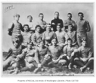 Football team, University of Washington, 1894