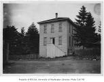 Territorial University Young Naturalists Building, n.d.