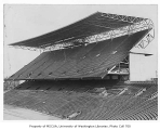 Husky Stadium grandstand, University of Washington, n.d.