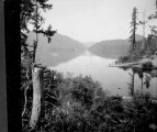 Keechelus Lake, east of Snoqualmie Pass, October 16, 1896