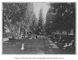Madison Park grounds, Seattle, n.d.