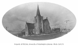 Trinity Episcopal Parish Church exterior, Seattle, n.d.