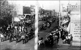 Carnival in Ritzville, Washington, September 1910