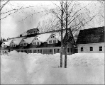 Big Four Inn, Snohomish County, Washington, ca. 1923