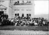 Chehalis County Teachers' Institute, Elma, Washington, 1906