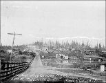 Bothell, Washington, March 24, 1899