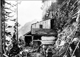 Del Campo mine, Monte Cristo, Washington, ca. 1912