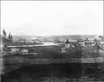 Hoquiam, Washington, ca. 1888