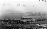 Everett harbor, Washington, ca. 1907