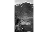 Antler's Hotel, Lake Cushman, Washington