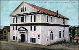 Fraternal Order of Eagles Hall and Opera House, Bremerton, Washington, ca. 1905