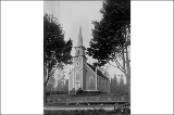Church, Port Gamble, Washington, September 1907