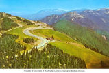Hurricane Ridge Lodge, Olympic National Park, n.d.