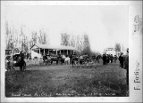 Fairgrounds, Walla Walla, Washington, September 30, 1892