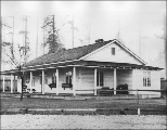 Factor's House, Fort Nisqually, Washington, n.d.