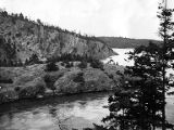 East side of Deception Pass, ca. 1940s