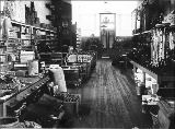 Veysey and Co. general store interior, Hoquiam, Washington, ca. 1904