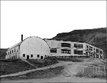 Center School, Grand Coulee School District, Washington, 1949