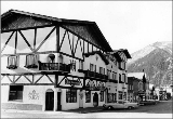 Hotel Edelweiss, Leavenworth, Washington, 1969