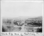 Waitsburg, Washington, ca. 1893