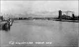 Hoquiam River, Hoquiam, Washington, ca. 1925