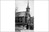 Church, Olympia, Washington, ca. 1875