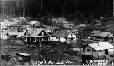 Cedar Falls, Washington, ca. 1915