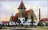 Presbyterian Church, Hoquiam, Washington, ca. 1910
