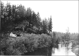 Black River, Washington, ca. 1905