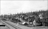 Coal mining town of Ravensdale, Washington, n.d.
