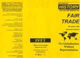 Be part of history : join the big march for fair trade, November 30th, Memorial Stadium [recto]