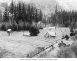 Davis Ranch, along the Skagit River at a location known as Cedar Bar, eight miles above Goodell's...