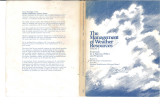 Management of Weather Resources.  Volume 1