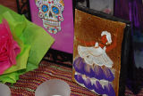 Altar, No. 12, Women Who Rock 2011 conference, Seattle University Pigott Building, February 18,...